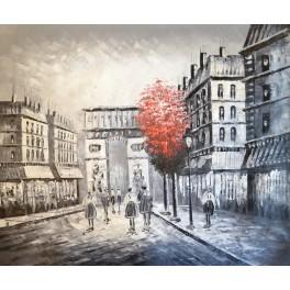 Разходка в Париж 7
