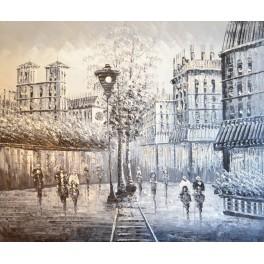 Разходка в Париж 9