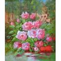 Цветята на любовта