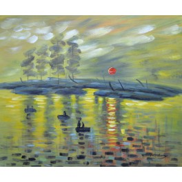 Импресия: Изгрев, 1873г.