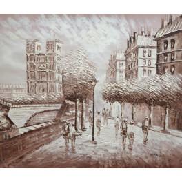 Разходка в Париж 10