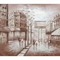 Разходка в Париж 11