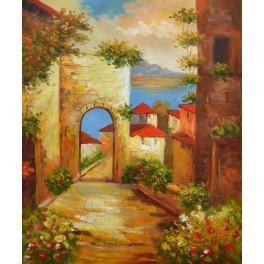 Прекрасна Тоскана