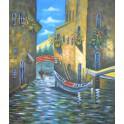 Призрачна Венеция