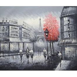 Разходка в Париж 3