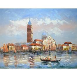 Венеция, Сан Марко 1