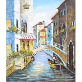 Венеция, в мечтите ми