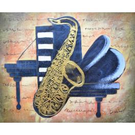 Музикални инструменти 4