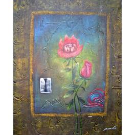 Kомпозиция с рози