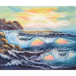 Морска пяна 1