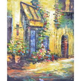 Улица с цветя 2