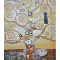 Дървото на живота, 1909 г., Густав Климт
