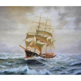 Корабът, 1910 г., Томъс Сомерскалес