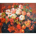 Букет от рози, Франц Бисхоф