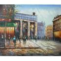 Парижка улица 3