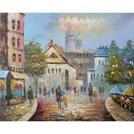 Улиците на Париж