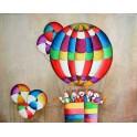 Деца на балон