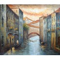 Потайностите на Венеция