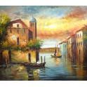 Градът на тайните Венеция