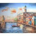 Венеция Дворецът на дожите